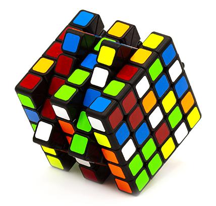 Кубик 5х5