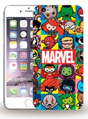 Чехол Marvel для iPhone 6 / 6s plus