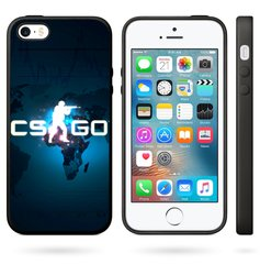 Бампер counter strike для iPhone 5 / 5s