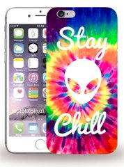 Чехол с Stay Chill iPhone 6 / 6s plus