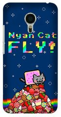 Бампер Meizu M2 mini Fly cat