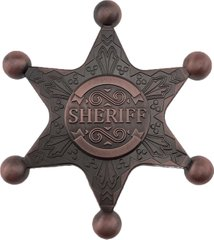 Spinner Sheriff