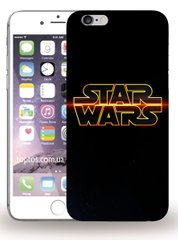 Чехол Star Wars iPhone 6 / 6s plus